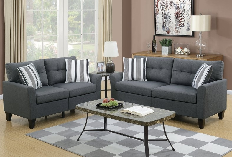 Model Kursi Tamu Sofa Minimalis Modern