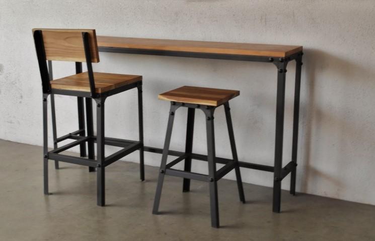 Model Kursi Bar Minimalis