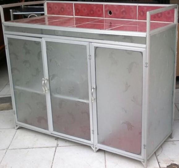Model Rak Piring Pintu 3