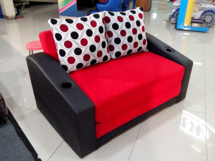 Model Sofa Bed Minimalis Informa Rumahpedia