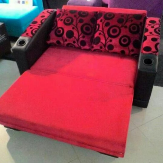 Model Sofa Bed Minimalis Terbaru