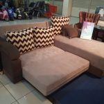 Model Sofa Bed Tamu Minimalis