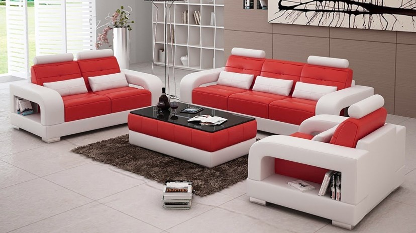 Model Sofa Bed Terbaru