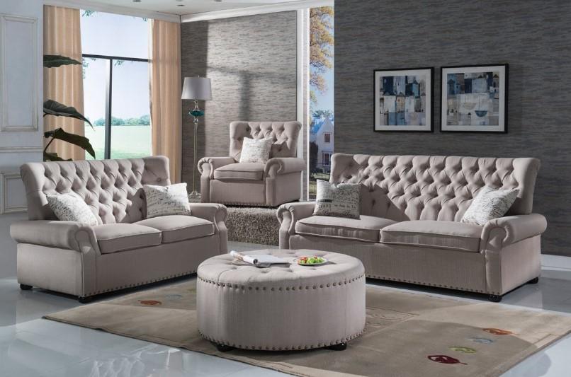 Model Sofa Minimalis Mewah Modern