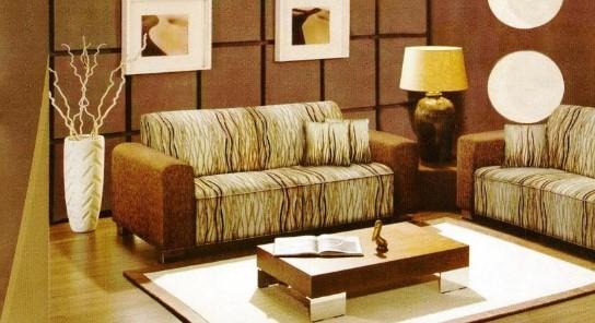 Model Sofa Minimalis Modern Motif