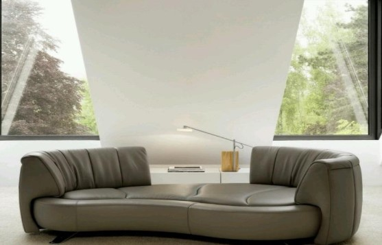 Model Sofa Minimalis Modern Santai
