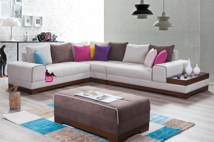 Model Sofa Tamu Minimalis Modern
