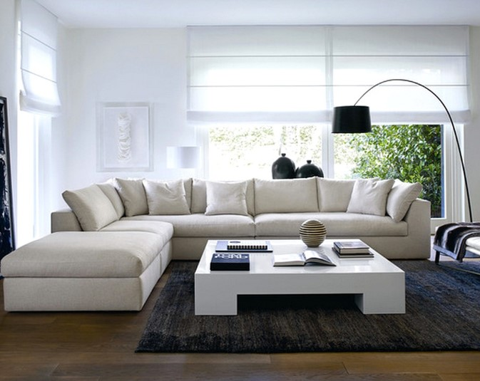 Model Sofa Terbaru 2020 Minimalis