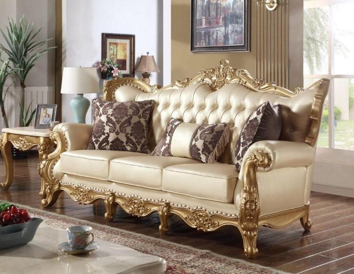 Model Sofa Terbaru Modern