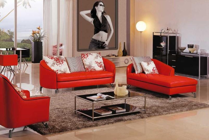 Model Sofa Terbaru Ruang Tamu