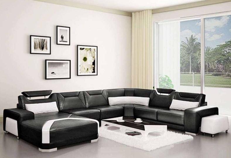 Model Sofa Terbaru Rumah Minimalis