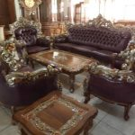 Model Sofa Terbaru Ukir Jepara