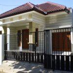 Model Teras Rumah Gaya Minimalis