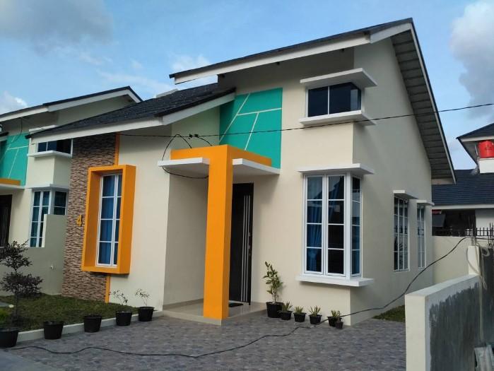 Model Teras Rumah Minimalis 2019 Terbaru