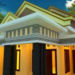 Model Teras Rumah Minimalis Biasa