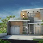 Model Teras Rumah Minimalis Dan Warna Cat