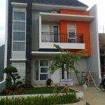 Model Teras Rumah Minimalis Rumah 2 Lantai
