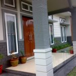 Model Teras Rumah Minimalis Simple