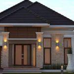 Model Teras Rumah Minimalis Terbaru 2019