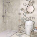 Motif Keramik Kamar Mandi Terbaru
