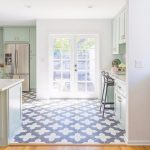 Motif Keramik Lantai Dapur Minimalis