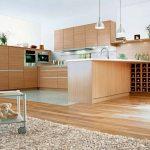 Motif Keramik Lantai Untuk Dapur
