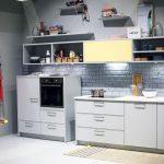 Motif Keramik Meja Dapur Terbaru