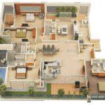 Sketsa Rumah Sederhana Tapi Mewah