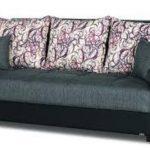 Sofa Bed Minimalis Poliester