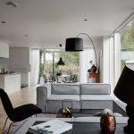 Warna Cat Ruang Tamu Minimalis Modern