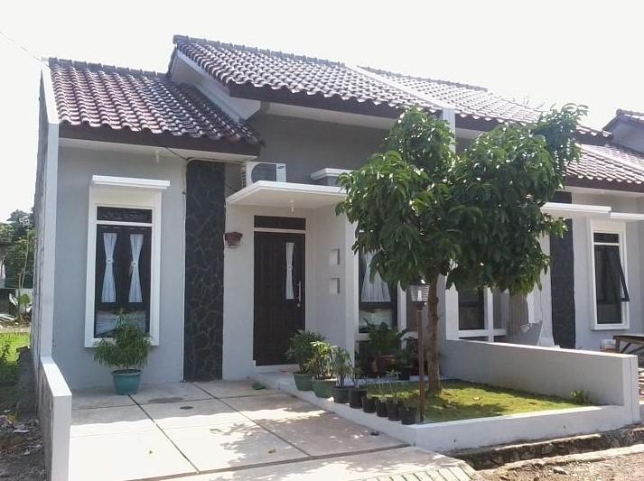 Warna Rumah Sederhana Tapi Mewah