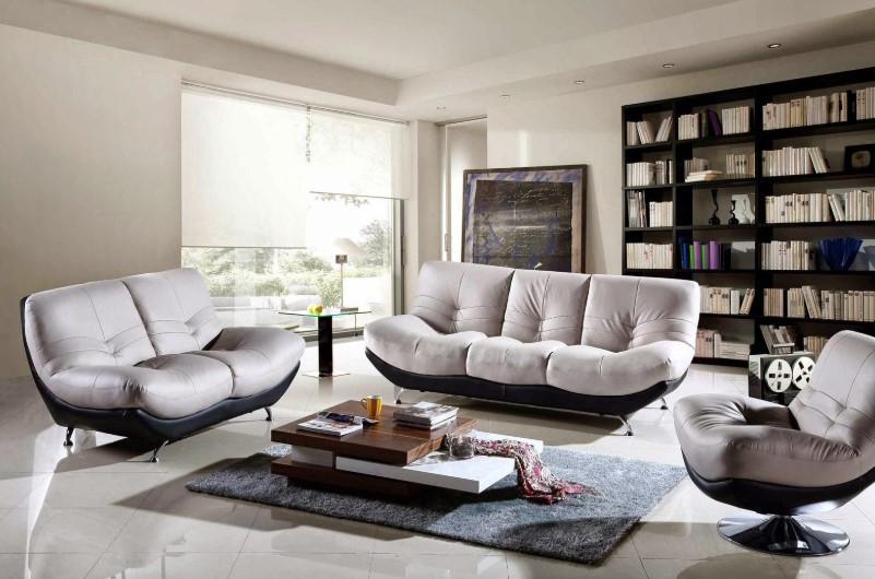 Aneka Sofa Ruang Tamu Minimalis