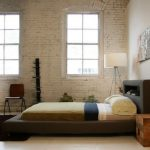 Contoh Desain Interior Kamar Tidur Minimalis