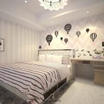 Contoh Desain Kamar Tidur Unik Minimalis Remaja