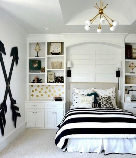 Contoh Design Interior Kamar Tidur