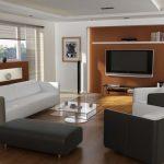Contoh Kursi Tamu Sofa Minimalis