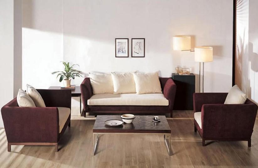Contoh Sofa Ruang Tamu Minimalis