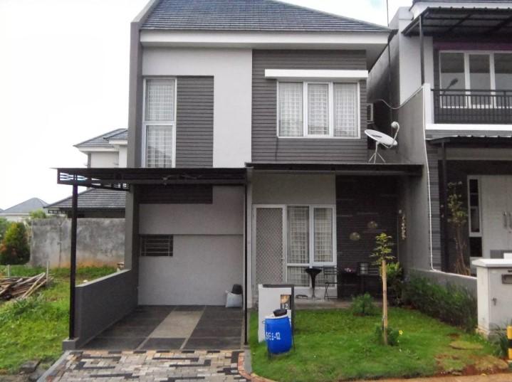 Denah Rumah Minimalis 2 Lantai 6x12
