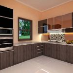 Desain Dapur Dan Kitchen Set Minimalis