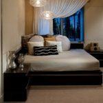 Desain Interior Kamar Tidur Bentuk L Terbaru