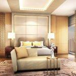 Desain Interior Kamar Tidur Klasik Modern