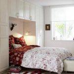 Desain Interior Kamar Tidur Mewah Dan Elegan