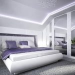 Desain Interior Kamar Tidur Remaja