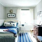 Gambar Desain Interior Kamar Tidur Rumah Minimalis Type 36