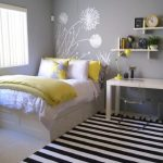 Desain Interior Kamar Tidur Sempit Terbaru
