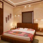 Desain Interior Kamar Tidur Utama Terbaru 2019