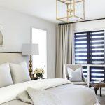 Desain Interior Kamar Tidur Utama Minimalis