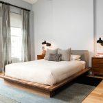 Contoh Desain Interior Kamar Tidur Utama Minimalis Sederhana