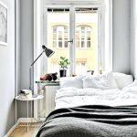 Contoh Desain Interior Kamar Tidur Vintage