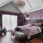 Desain Interior Kamar Tidur Yang Bagus